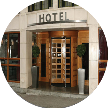 Hotels & Rates